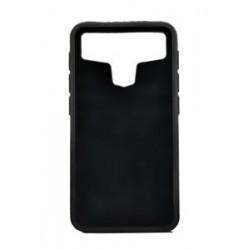 "POWERTECH Θήκη Glass Universal TPU για Smartphone 5 - 5.2"", μαύρη"