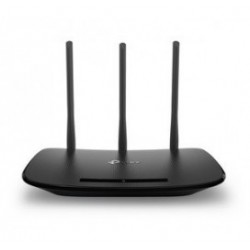 TP-LINK Ασύρματο N Router TL-WR940N, 450Mbps, Ver. 6.0