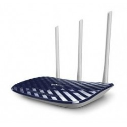 TP-LINK Ασύρματο AC750 Dual Band Router Archer C20, Ver. 4.1