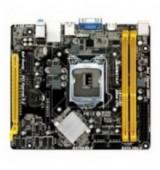 BIOSTAR Μητρική H81MHV3, 2x DDR3, s1150, USB 3.0, HDMI, mATX, Ver. 7.3