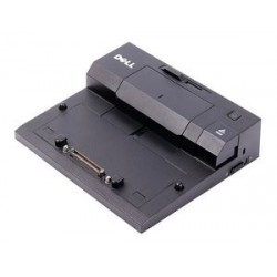 DELL used E-Port Docking Station για Notebook Latitude E6430
