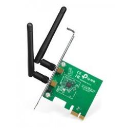 TP-LINK Ασύρματο N PCI Adapter TL-WN881ND, 300Mbps, WPA/WPA2, Ver. 2.0