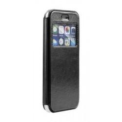 POWERTECH Tempered Glass 3D, Mini, Full glue, για Samsung S9, Black