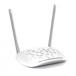 TP-LINK Wi-Fi Modem Router TD-W8961N, ADSL2+ AnnexA, 300Mbps, Ver. 3.0