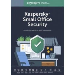 KASPERSKY Small Office Security 2019, 5 συσκευές & 1 server, 1 έτος, EU