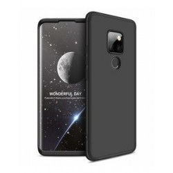 POWERTECH θήκη 360° Protect MOB-1190 για Huawei Mate 20, μαύρη