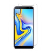 POWERTECH Tempered Glass 9H(0.33MM), για Samsung J6 (J600F/DS)