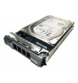 "DELL used SAS HDD W348KB, 600GB, 15K RPM, 6Gb/s, 3.5"", με tray"