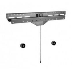 "BRATECK Επιτοίχια βάση LED-1546 για monitor 37-80"", 50kg"