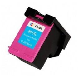 Συμβατό Inkjet για HP No 901XL, Color