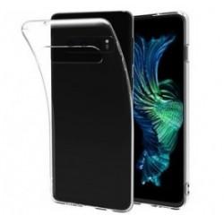 POWERTECH Θήκη Ultra Slim MOB-1224 για Samsung S10, διάφανη