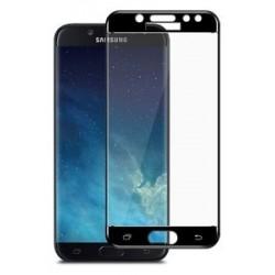 POWERTECH Tempered Glass 5D Full Glue για Samsung J5 2017, Black
