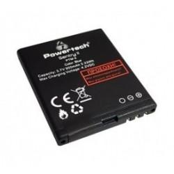 POWERTECH μπαταρία SP-PTM2-BAT για κινητό Sentry II & IV, 900mAh
