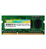 SILICON POWER Μνήμη DDR3L SODimm , 4GB, 1600MHz, PC3L-12800, CL11, 1.35v