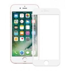 POWERTECH Tempered Glass 5D Full Glue για iPhone 6 Plus, White