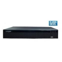 LONGSE XVR Υβριδικό καταγραφικό, H265+HD, DVR, 16 έως 32 κανάλια IP