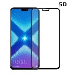 POWERTECH Tempered Glass 5D Full Glue για Huawei Y9 2019, Black