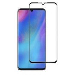 POWERTECH Tempered Glass 5D Full Glue για Huawei P30, Black