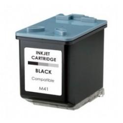 Συμβατό Inkjet για HP No 56XL, 22ml, Black