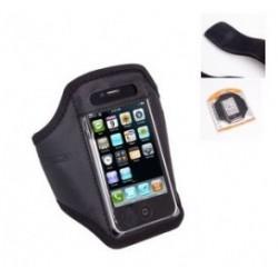 ARMBAND Θήκη Smartphone Universal, για μπράτσο, 63 x 120mm, Black