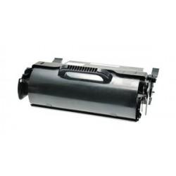 Συμβατό Toner για Lexmark X651/X652/X654/X656/X658, 25K, μαύρο