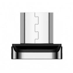 POWERTECH Αντάπτορας Micro USB PT-751 για μαγνητικό καλώδιο