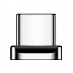 POWERTECH Tempered Glass 3D για iPhone XS Max, titanium, μαύρο