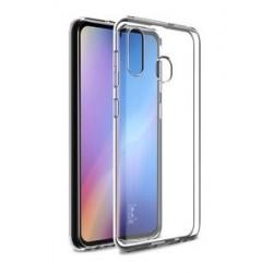 POWERTECH Θήκη Ultra Slim MOB-1308 για Samsung A60, διάφανη