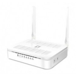 LEVELONE Wireless Gigabit Router AC1200 WGR-8031, 1200Mbps, Ver. 1.0