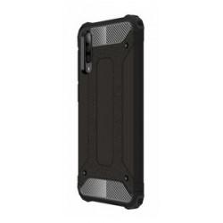 POWERTECH θήκη Hybrid Protect MOB-1323 για Samsung Galaxy A50, μαύρη