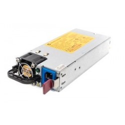 HP used PSU 643955-001 750W, Platinum Plus, Hot plug