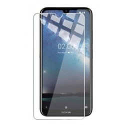 POWERTECH Tempered Glass 5D Full Glue για iPhone 8, Black
