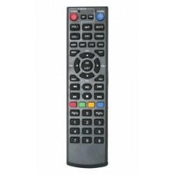 POWERTECH Learning remote Control για αποδικωποιητή PT-240