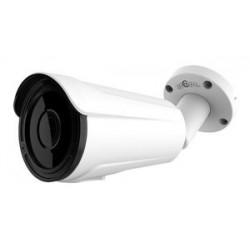 LONGSE Υβριδική Κάμερα Bullet CCTV-028, 2.1MP 1080p, IR 60M