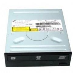 Used DVD-RW RW-REC, SATA, μαύρο