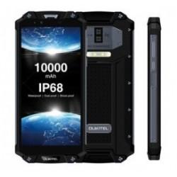 "OUKITEL Smartphone WP2, IP68, 6"", 4/64GB, Octacore, 10000mAh, μαύρο"