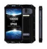 """ULEFONE Κινητό Τηλέφωνο Armor Mini, IP68, 2.4"""", 32/32MB, Dual SIM, μαύρο"""