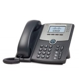 CISCO used IP Phone SPA504G, PoE, γκρι