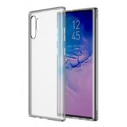 BASEUS θήκη Simple για Samsung Note 10+ ARSANOTE10P-02, διάφανη