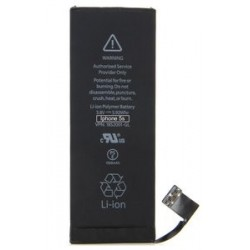 High Copy Μπαταρία για iPhone 5S, Li-ion 1560mAh