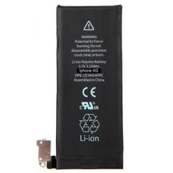 High Copy Μπαταρία για iPhone 4G, Li-ion 1420mAh