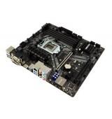 BIOSTAR Μητρική B360GT3S, 4x DDR4, s1151, USB 3.1, HDMI, mATX, Ver. 6.0