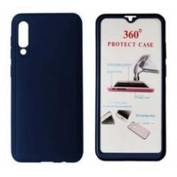 POWERTECH Θήκη Slim Leather για Samsung S9, γκρι