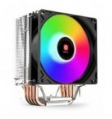 SOEYI Ψύκτρα για CPU CL4900, 2400RPM, 26.3dBA, 4-pin, 80mm fan RGB, 130w