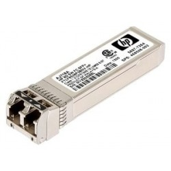 HP used StorageWorks 8Gb Short Wave Fibre Channel SFP AJ718A