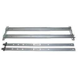 HP used Rail Kit 2U 616992-001 για HP ProLiant DL380 G6/G7 SFF