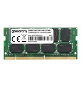 GOODRAM Μνήμη DDR4 SODIMM, 16GB, 2666MHz, PC4-21300, CL19