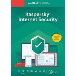 KASPERSKY Internet Security KL1939FBAFS-20FFPMAG, 1 συσκευή, 1 έτος, EU