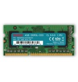 IMATION Μνήμη DDR3L SODIMM KR14080013DR, 4GB, 1333MHz, PC3-10600, CL9