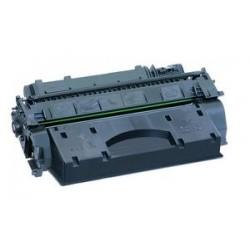 Συμβατό Toner για HP, CE505X Canon719H CF280X, Black, 6.9K